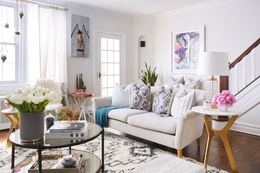 Stunning Home Makeover Tips