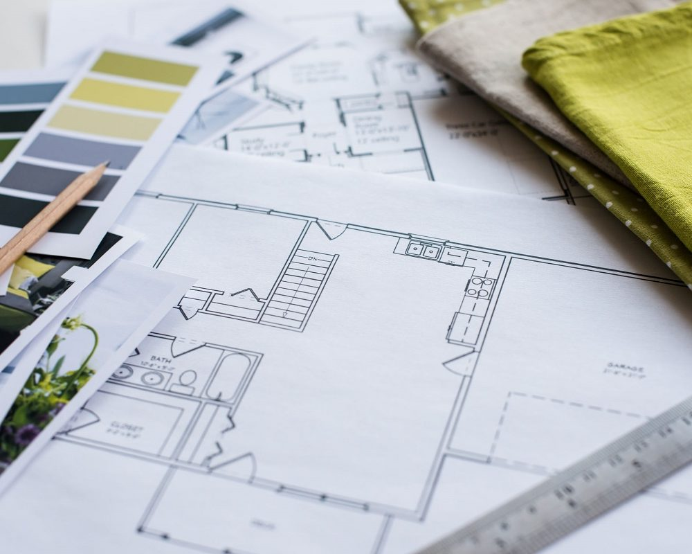 3 Tips For Finding The Right Interior Designer For Your Design Project