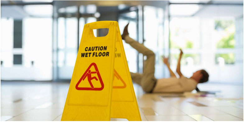 The Most Common Workplace Injuries And How To Avoid Them